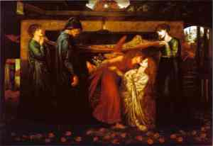 Rossetti_Dantes_Dream_at_the_time_of_the_Death_of_Beatrice