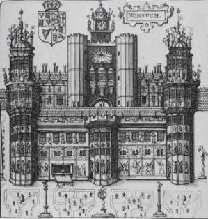 Speed Nonsuch Palace 1610 small