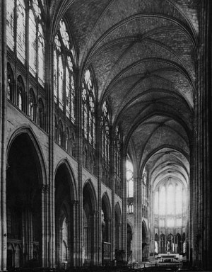 St_Denis_interior