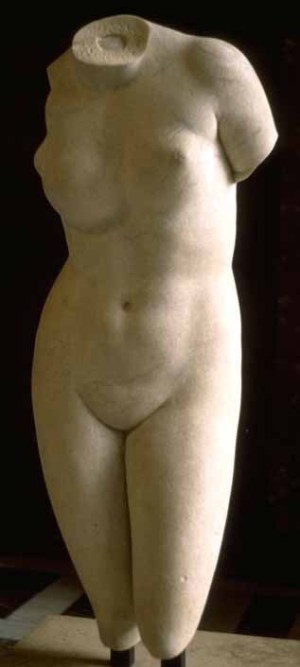 Venus_from_Cnidos_Roman_Copy_Praxiteles