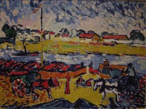 Vlaminck_The_Siene_at_Pont_Chatou_1905-6