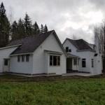 Battle Ground Custom Home - Shaffer, Inc. - Clark County, WA