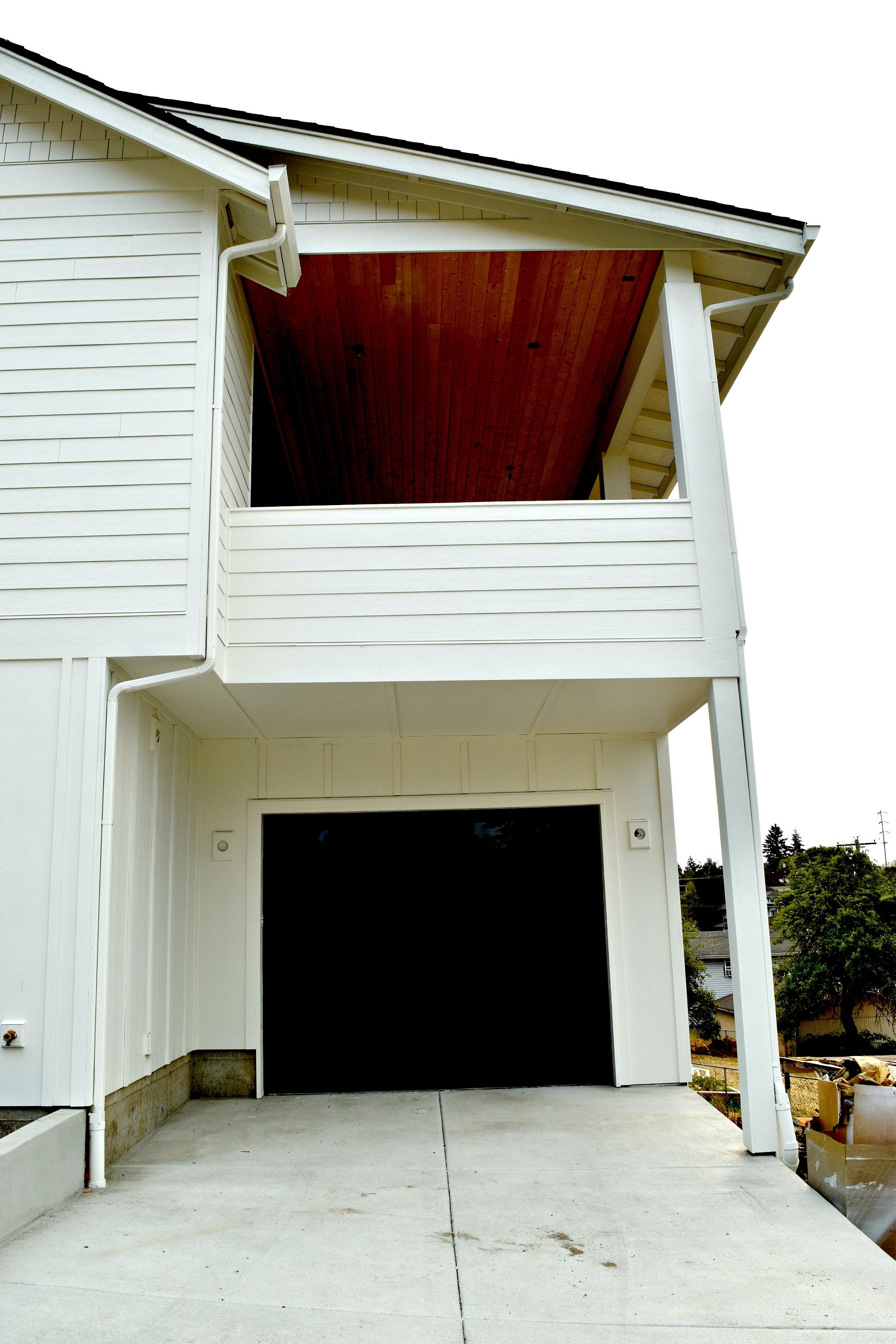 Custom Home Construction - Kalama, Washington - Skamania County