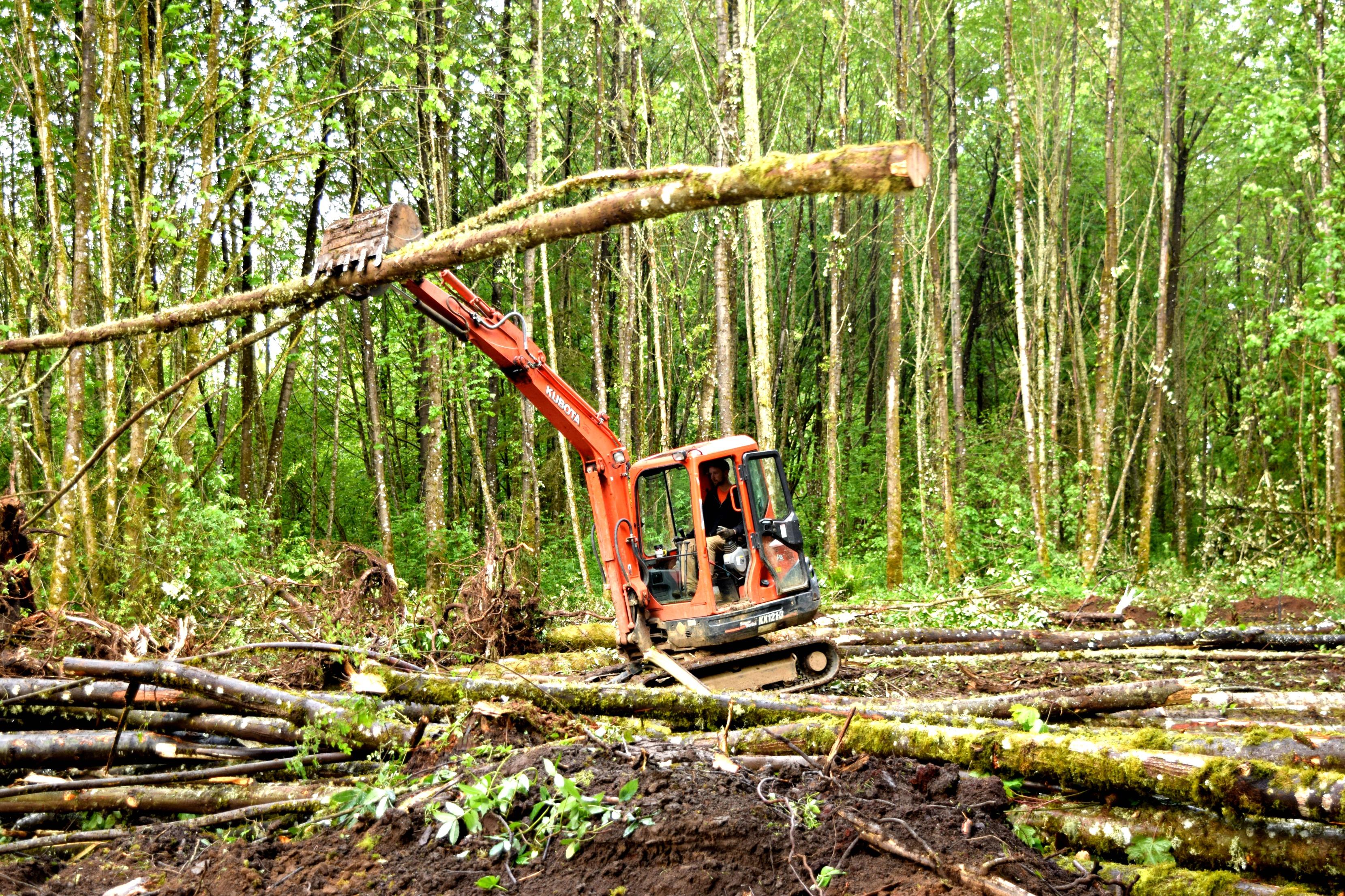 Hazel Dell, Washington - Clark County, Washington - SW Washington - Build On Your Lot