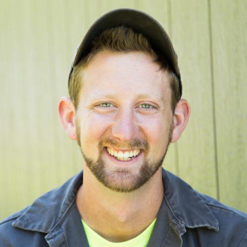 Jeffrey Shaffer – Excavation Director