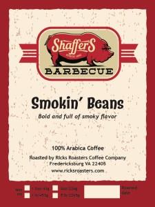 ISmokin Beans