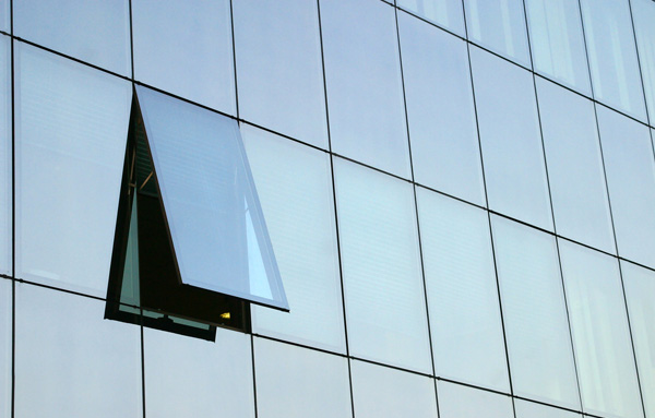 Difference Between Storefront And Curtain Wall : Difference between structural glazing and curtain wall