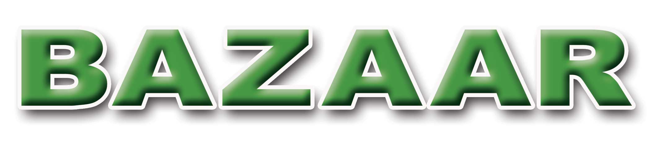 bazaar weekly