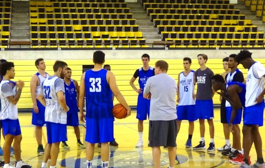 MDC Men's Basketball, Conditioning