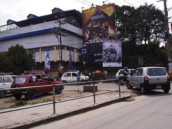 Chobi Mela in Kathmandu 4122