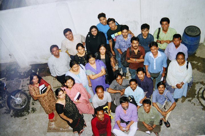 At Pathshala