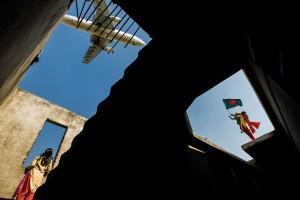Celebrating Victory Day. Photo: Md. Khalid Rayhan Shawon