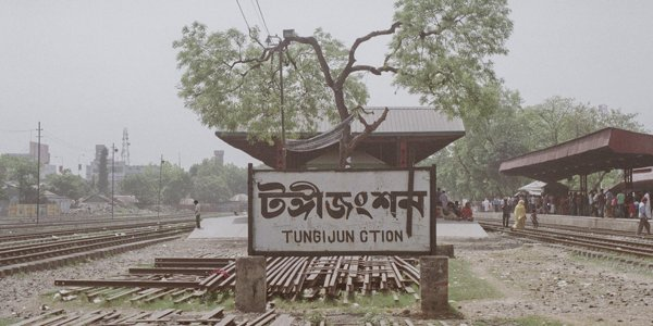 Tongi is one of the main rail stations in Bangladesh. it's railway junction. Tongi. Gazipur.