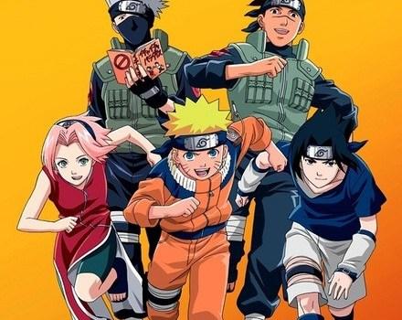 ناروتو Naruto الجزء 2 مدبلج