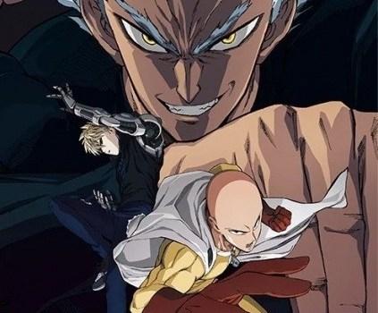 One Punch Man Season 2 مترجم