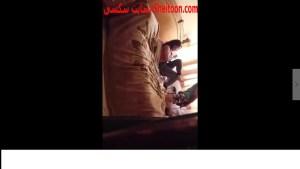 کلیپ دختر و پسر نوجوان ایرانی