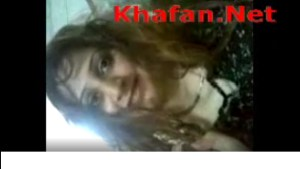 فیلم دختر خوشگل ایرانی از خود ارضاییش