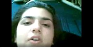 لذت بردن دختر ایرانی از سکس