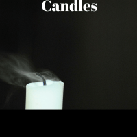 No more candles