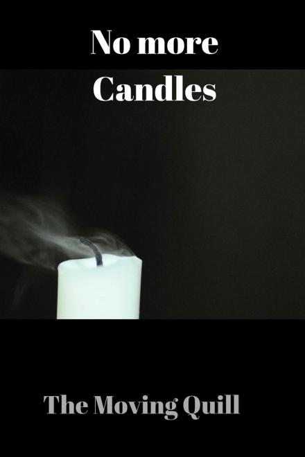 No more Candles