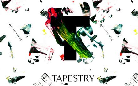 #tapestry #Atozchallenge #Notegraphy #FlashFiction