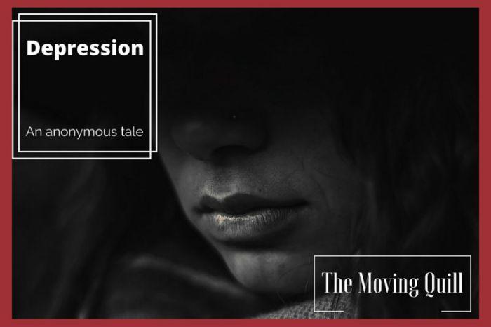 Depression_Survivor_Anonymous_Moving Quill_Shailaja
