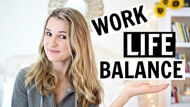 Work & Life Balance