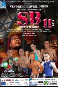 savate boxing 11