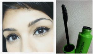 CLUMP CRUSHER MASCARA BY LASHBLAST Collage