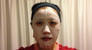 sheet mask 3