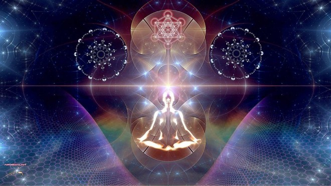 : : Old Negative Structures Are Unraveling / New Energies Coming Onboard