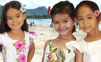 SUMMER FASHION FOR CHILDREN