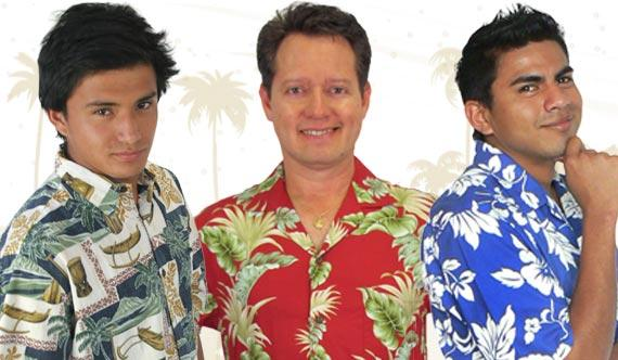 HAWAIIAN SHIRTS STORY
