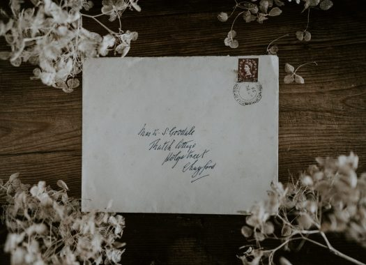 איך לכתוב מכתב רשמי? 2
