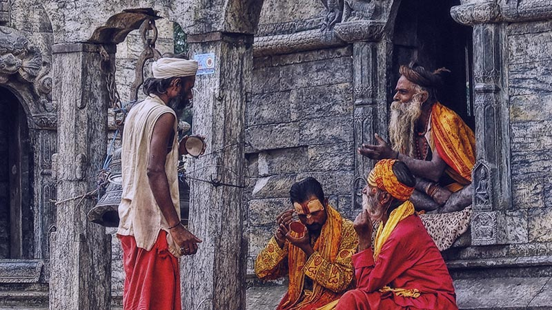 शाकद्वीपीय ब्राह्मण का इतिहास