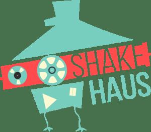 Shakehaus Logo 2016 Alpha