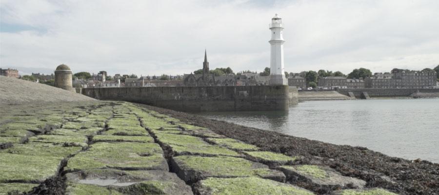 Edinburgh Shoreline Newhaven Video Community