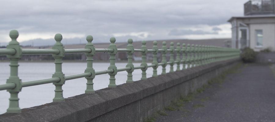 Edinburgh Shoreline Portobello Joppa Video Community