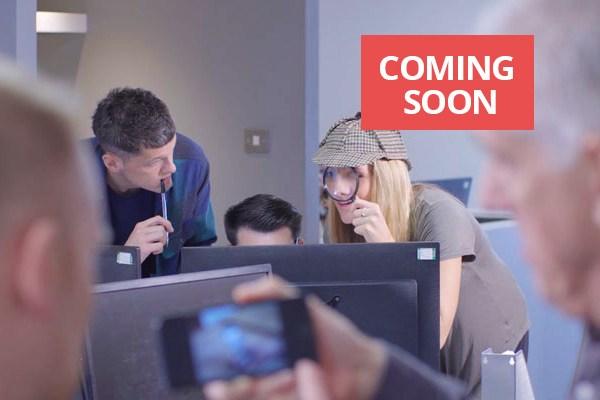 Launch Scotland Agency Branding Digital Strategy Website Video Glasgow Video