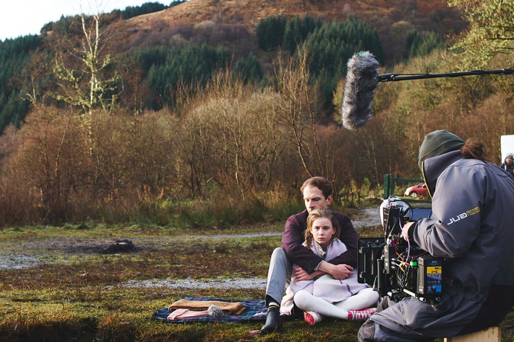 Shakehaus Scotland Exterior Location Film Video Arri Alexa Mini