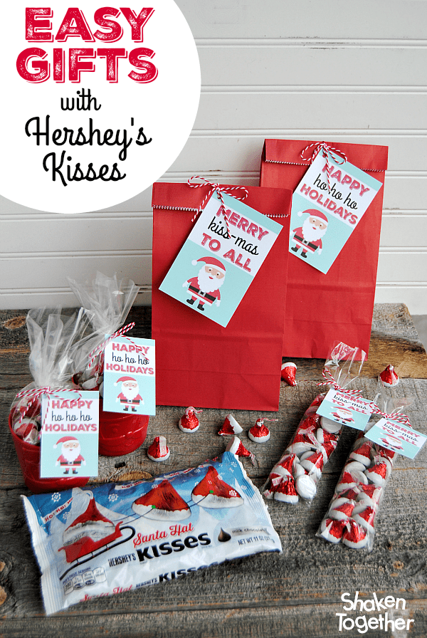 Hershey Kisses Gifts Gift Ftempo
