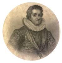 James I, King of England