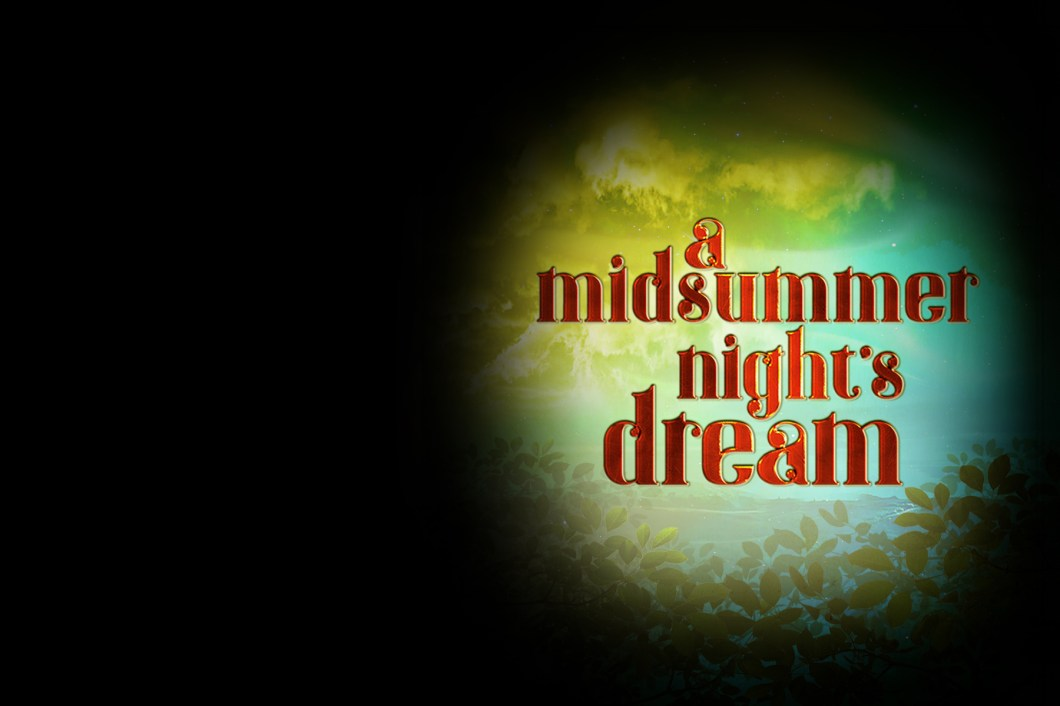 Roulette Shakespeare: A Midsummer Night's Dream