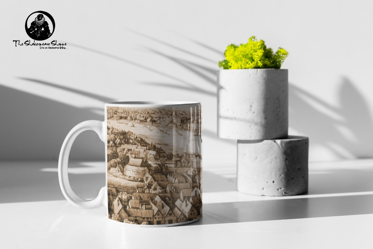 mockup-of-an-11-oz-mug-with-a-plant-pot-under-lights-and-shadows-399-el