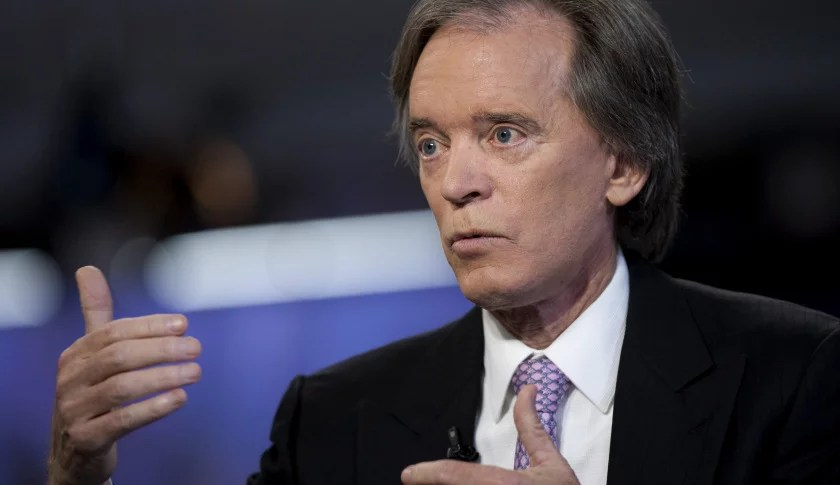 Bill Gross Bond King Photo