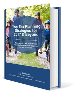 Tax Planning ebook 2