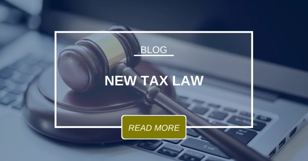 BLOG New Tax Law 1.20.2020