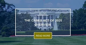BLOG CARES Act Of 2020