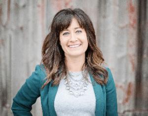 Brandy Enger, Guest Columnist Photo