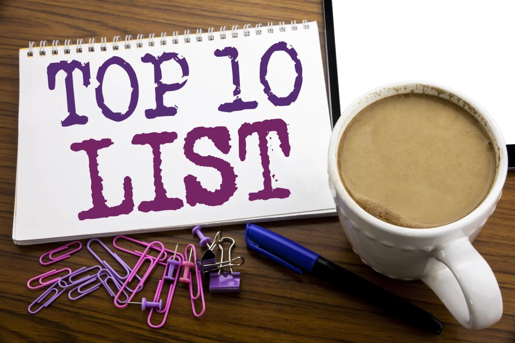 Top 10 Estate Planning Tips